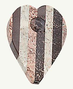 stone heart amsterdam smoking pipe