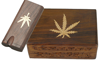 special smoke gift set
