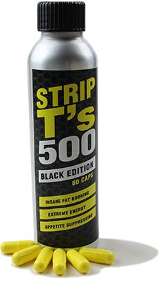 Strip ts 500 fat burner reviews
