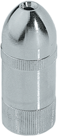 The Posh Snuff Bullet
