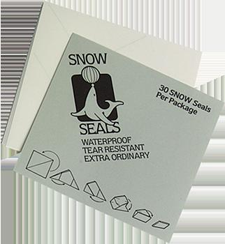 Snow Seals